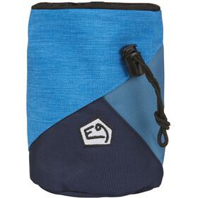 E9 Zucca Chalkbag, blue